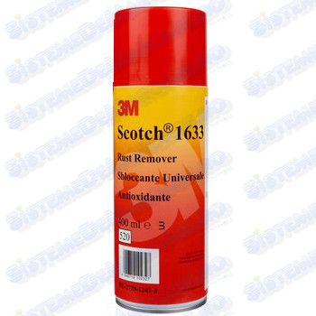 Spray antirugina 3M Scotch 1633