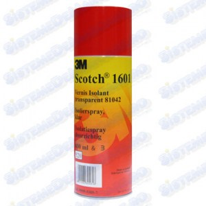 Spray TRANSPARENT 3M Scotch 1601